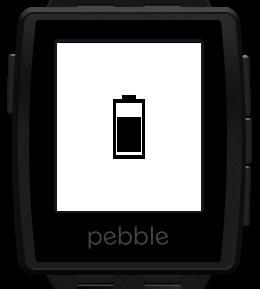 Pebble: приложения в фоне на примере «всплывающих» уведомлений