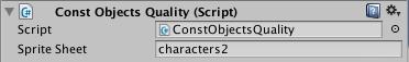 Unity 2D: работа со спрайтами в разных разрешениях дисплея