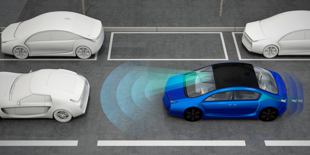 Общительные автомобили на дорогах будущего