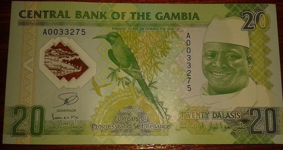 smk70 - Полимерные и гибридные банкноты мира