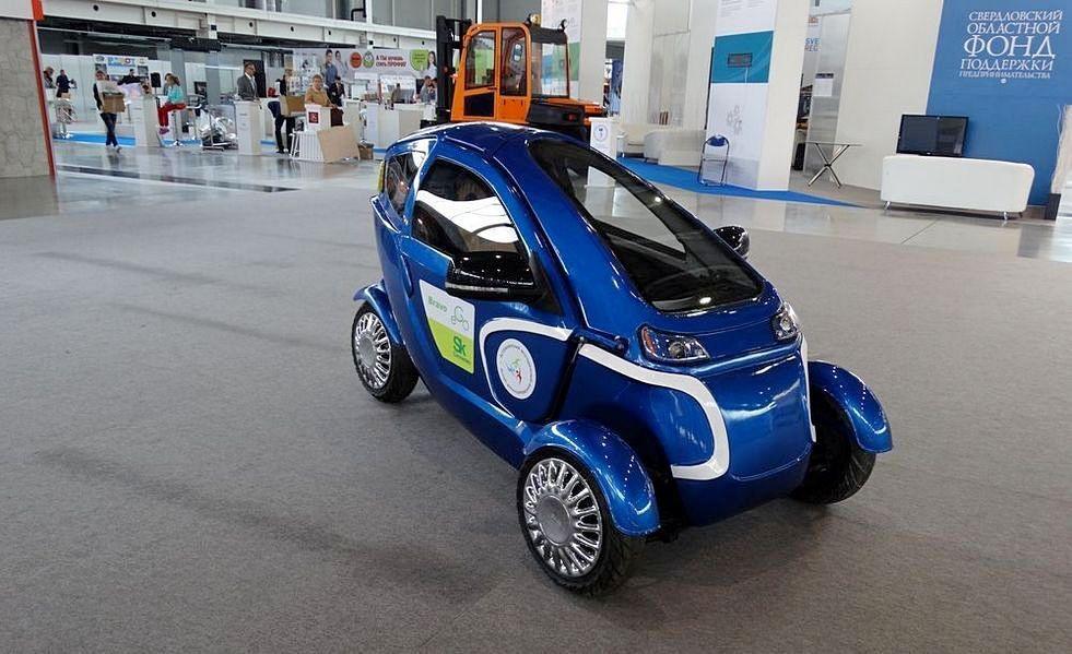 Model 3, Apple car и ещё 20 новых моделей электрических автомобилей