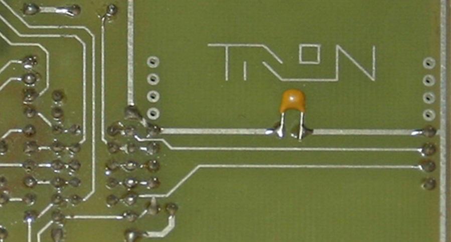 Досье на хакера: Борис Флорикик aka Thron, создатель первого Криптофона