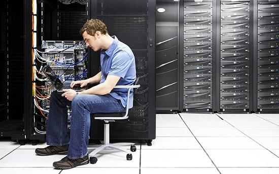 Аренда выделенных серверов в России