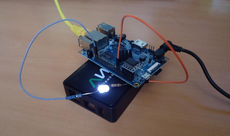 Исследование и доработка IP-видеосервера на базе Orange Pi PC