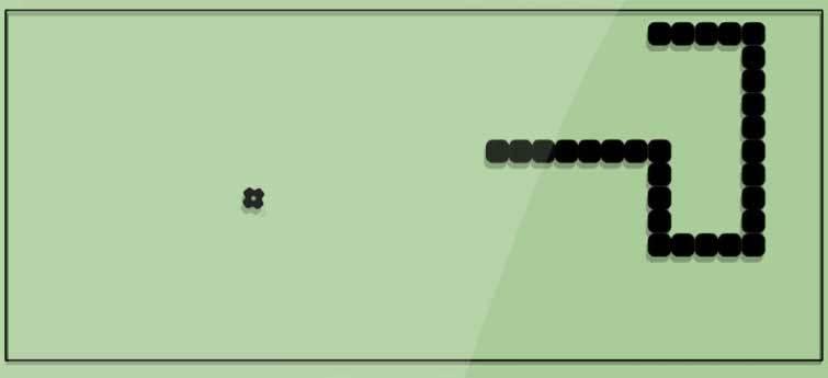 Разработка HTML5-игр в Intel XDK. Часть 3. Знакомство со змейкой