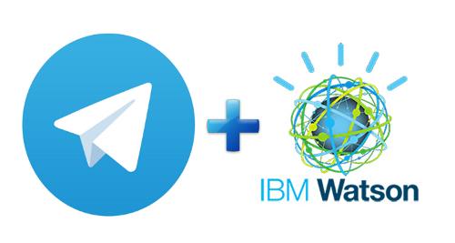 Бот в Telegram использует IBM Watson для определения котиков
