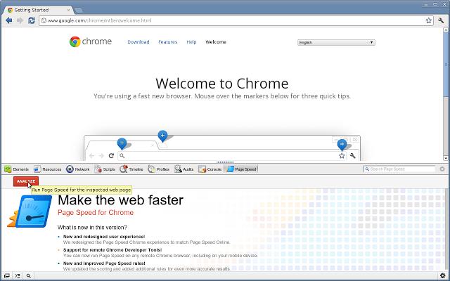 Chrome: популярные расширения для разработчиков