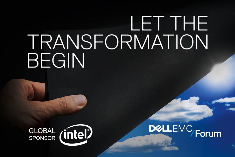 Анонс Форума Dell EMC Forum 2016