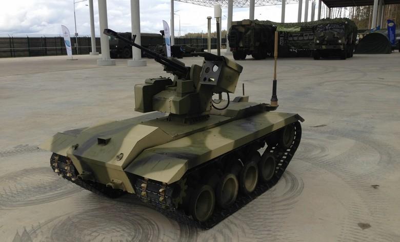 Картинки по запросу военный робот россия