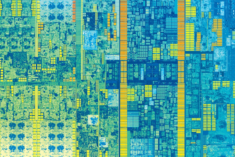 Исследователи из Intel и Университета Северной Каролины ускорили обмен данными между ядрами ЦП в 2-12 раз