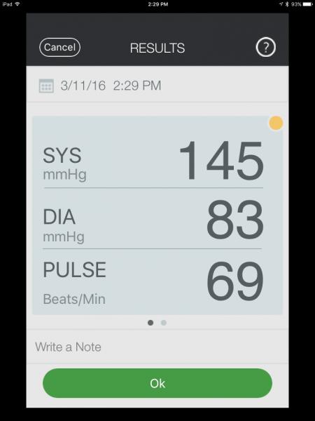 измеритель давления скачать приложение - фото 11
