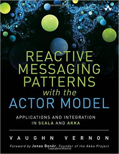 Akka, акторы и реактивное программирование