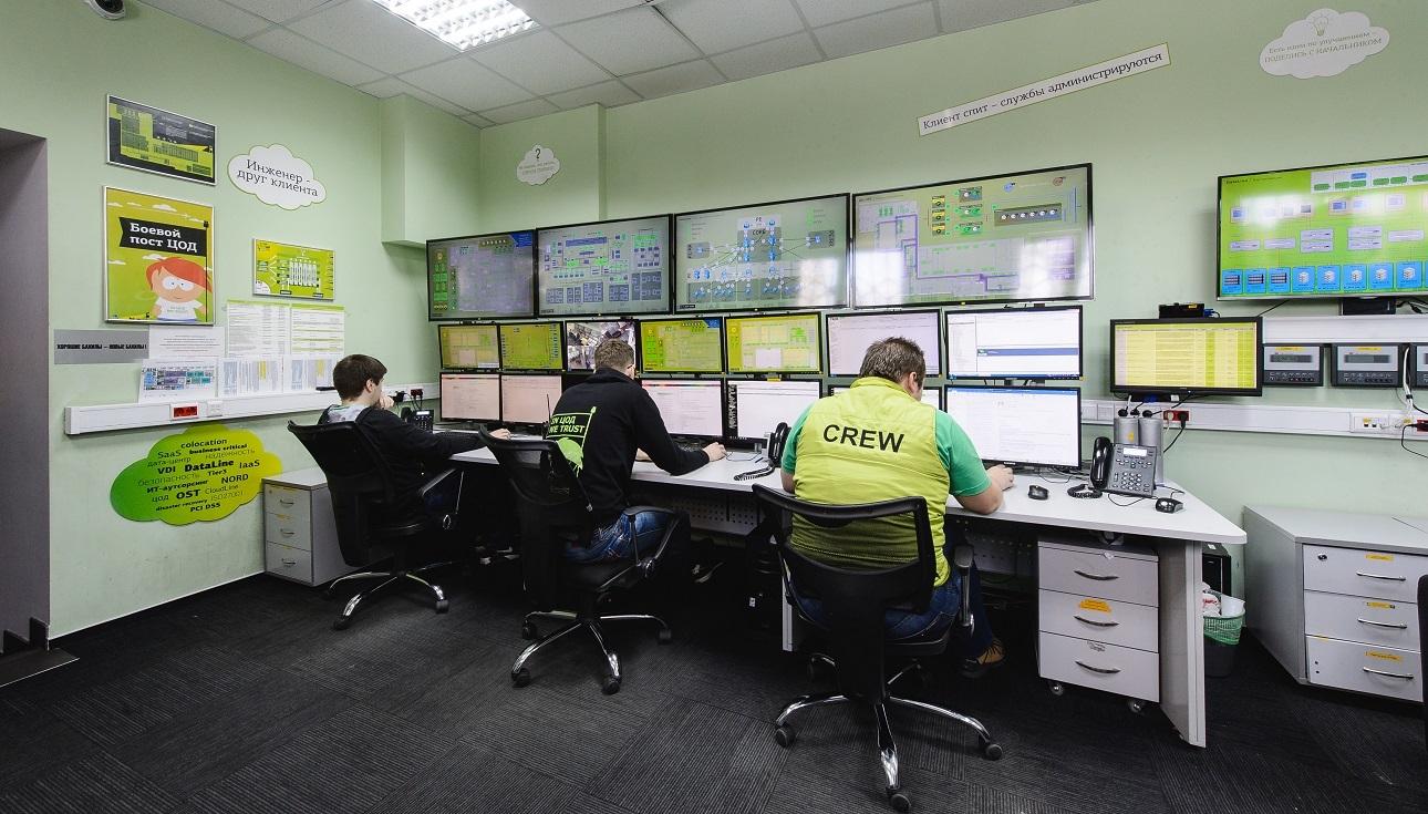 Мониторинг инженерной инфраструктуры в дата-центре. Часть 1. Основные моменты
