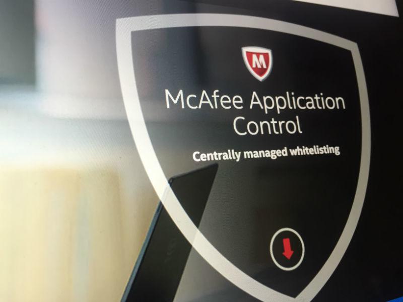В защите McAfee для банкоматов обнаружена опасная уязвимость