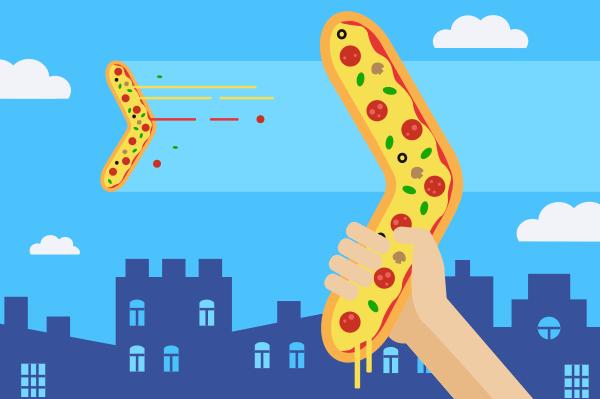 Как в «Додо Пицца» потеряли 8 миллионов за один час из-за технической ошибки, а потом вернули