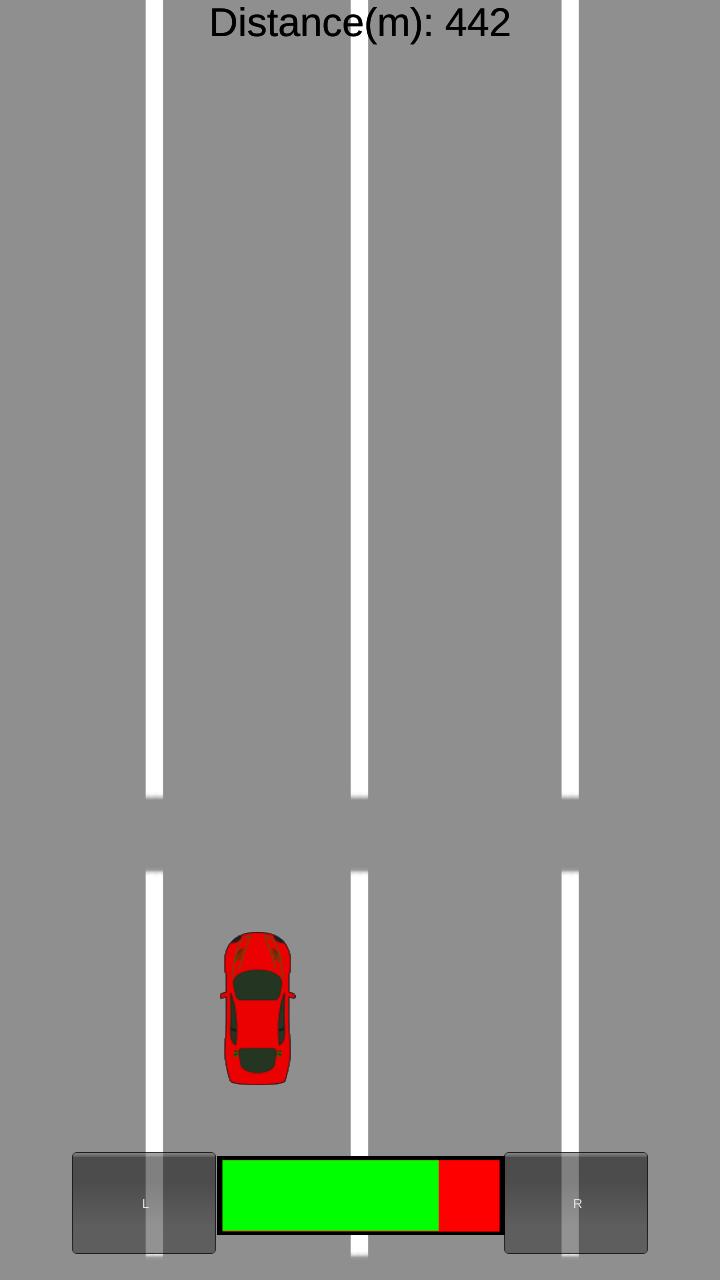 Пример создания простой 2D игры для Android с использованием игрового движк ...