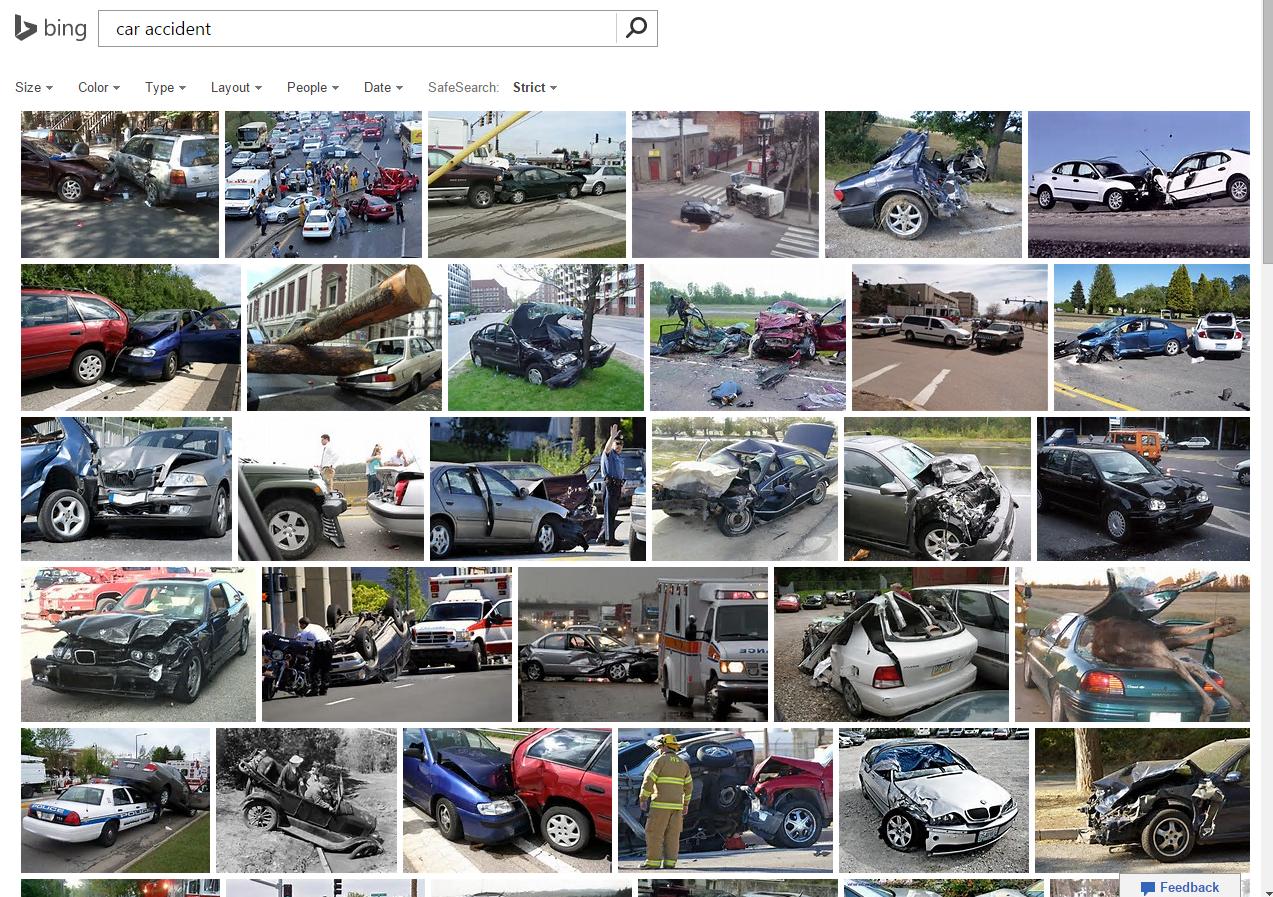 Поиск изображений в Android при помощи Flickr