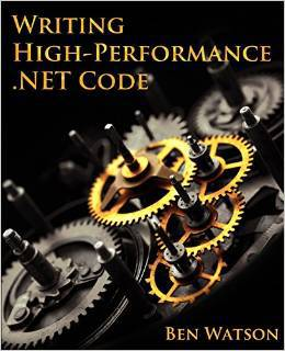 Высокопроизводительный код на платформе .NET