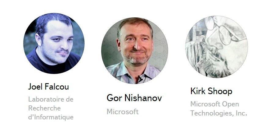 Что происходит в C++. Интервью с докладчиками и прямая трансляция встречи в Яндексе