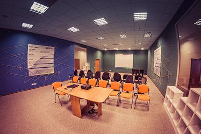 Zfort Group офис фото 3