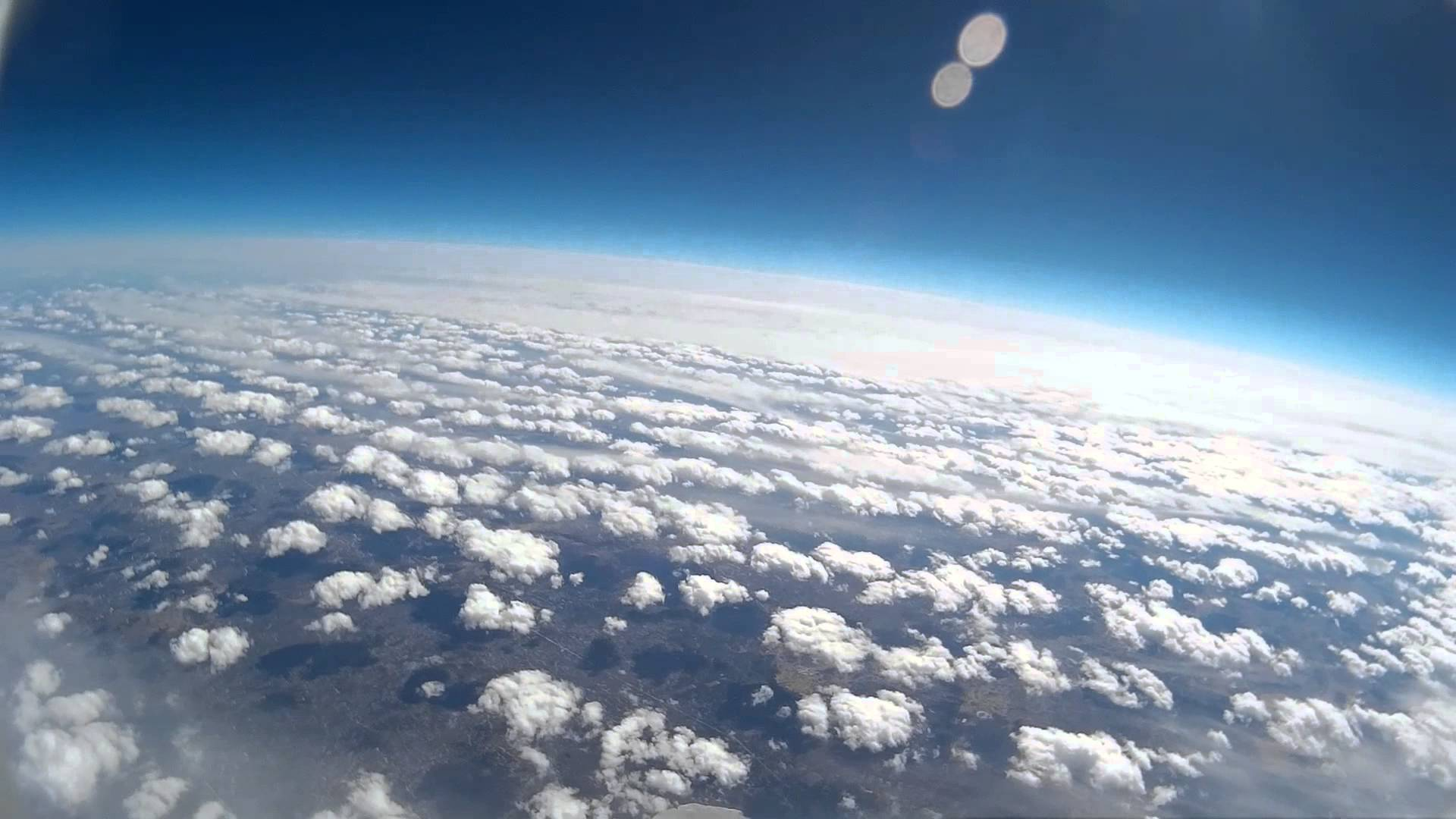 Как мы запускали метеозонд на Урале. Часть 1