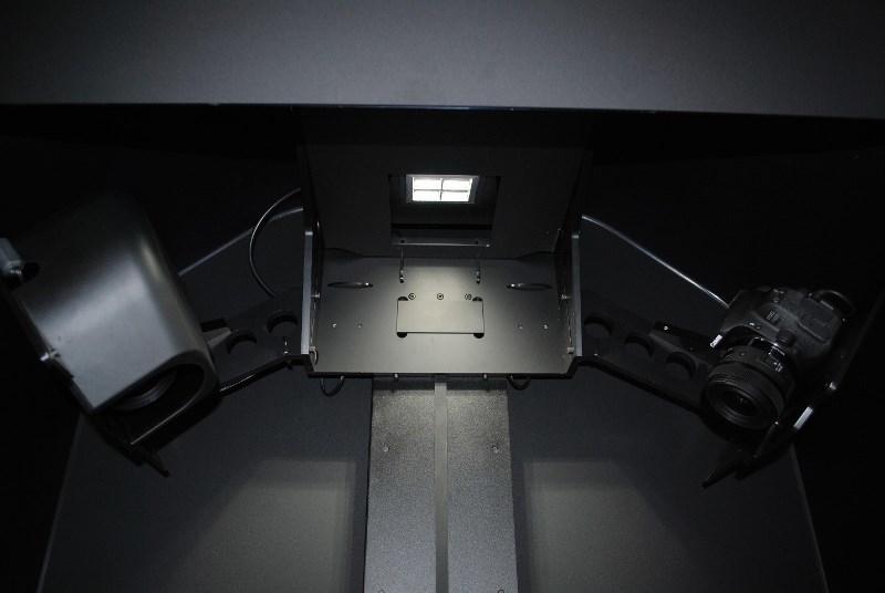 Лайфхак для музеїв: книжковий сканер Qidenus SMART book scan 3.0