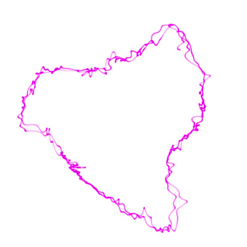 Осциллоскоп на WebGL