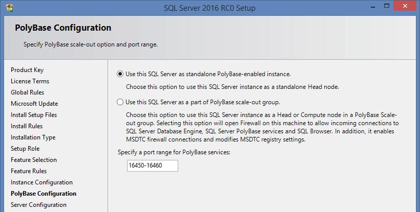 port sql server 2017