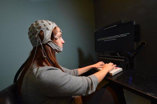 Ученые протестировали мозговую активность, чтобы найти угрозу кибербезопасности