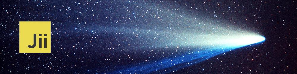 Jii: Масштабируемый комет сервер и клиент