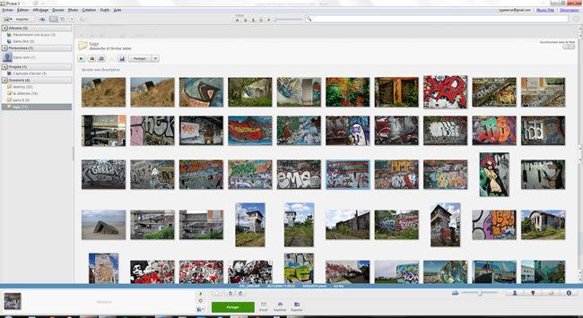 Программы для фото пикаса