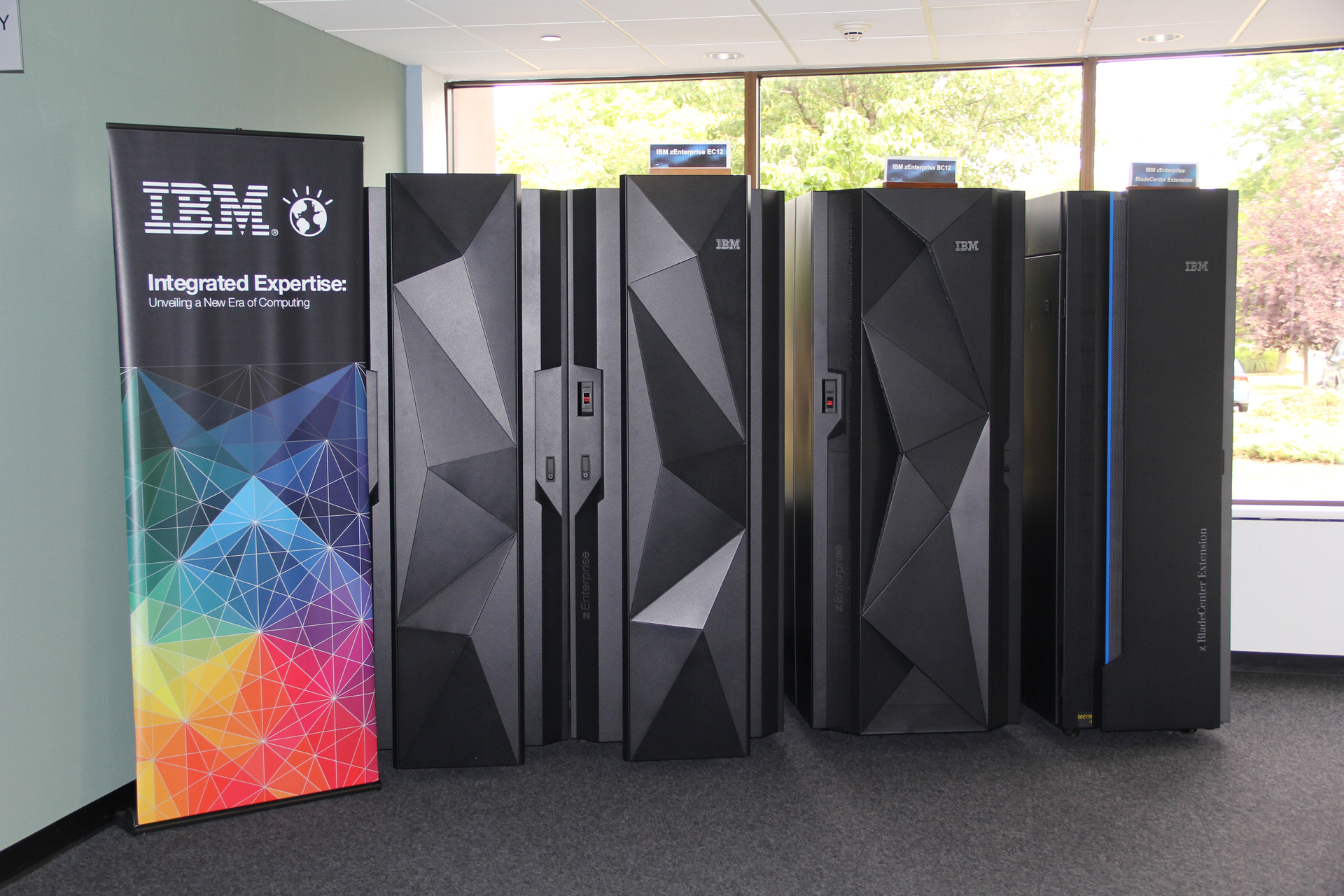 Дайджест блокчейн-решений IBM, часть 1