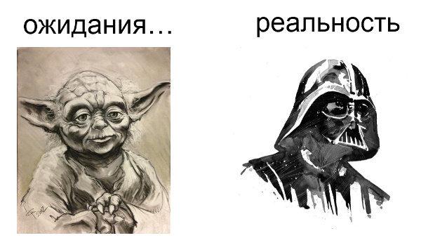 Лекции Технопарка: мастер-класс Алексея Рыбака «Про то, что я бы хотел, чтобы мне рассказали, пока я учился»