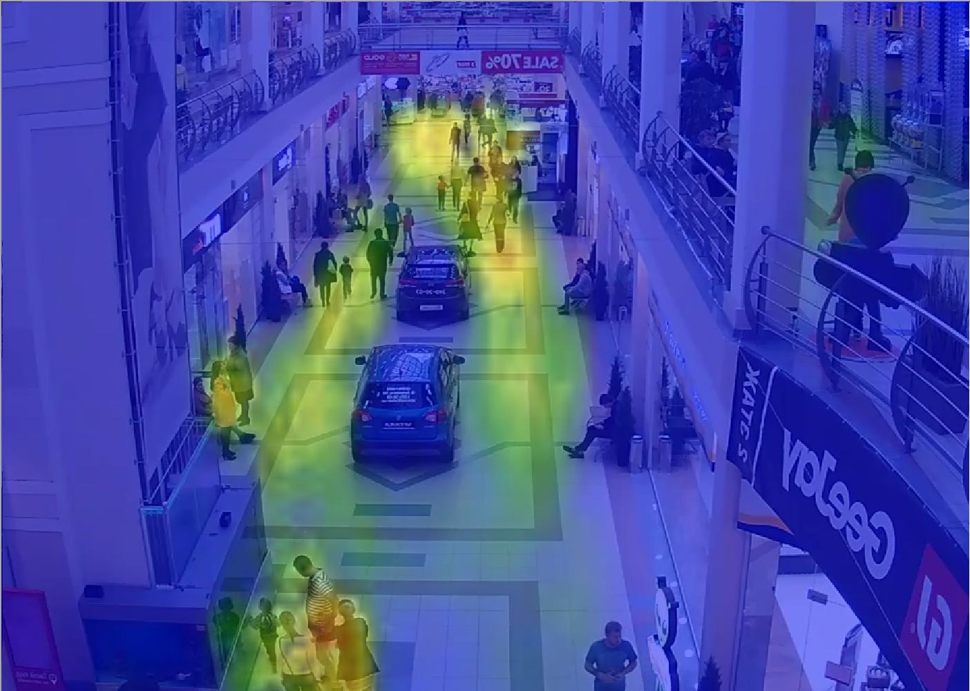 Чому розробники відеоспостереження люблять рітейл більше, ніж виробництво?
