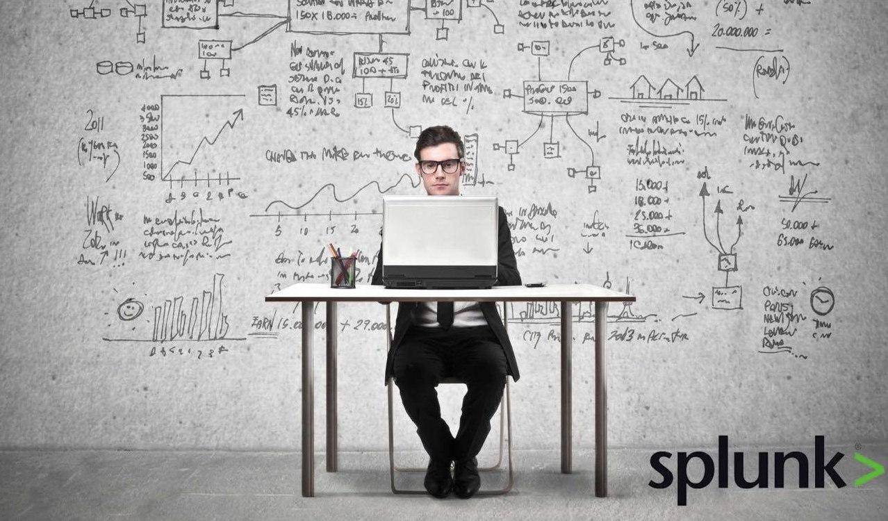 Splunk. Введение в анализ машинных данных — часть 2. Обогащение данных из внешних справочников и работа с гео-данными
