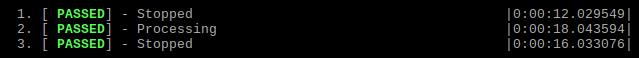 Обзор uniset2-testsuite — небольшого велосипеда для функционального тестирования. Часть 2