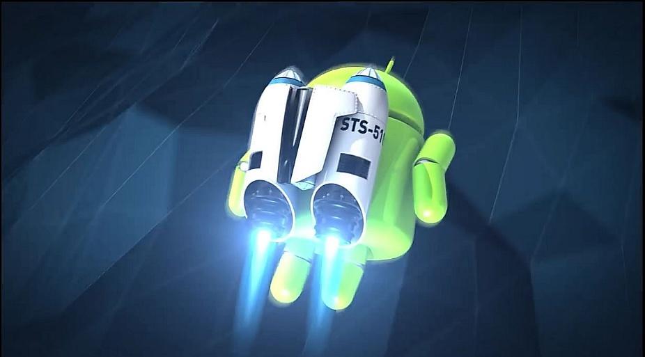 Производительность приложений под Android