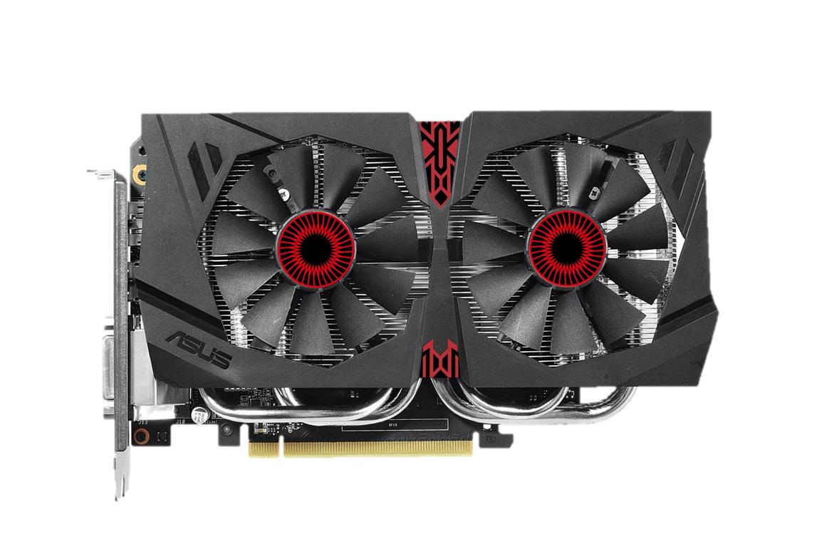 Серьёзные проблемы с памятью у GTX 970 и новая GTX 960 для дотеров
