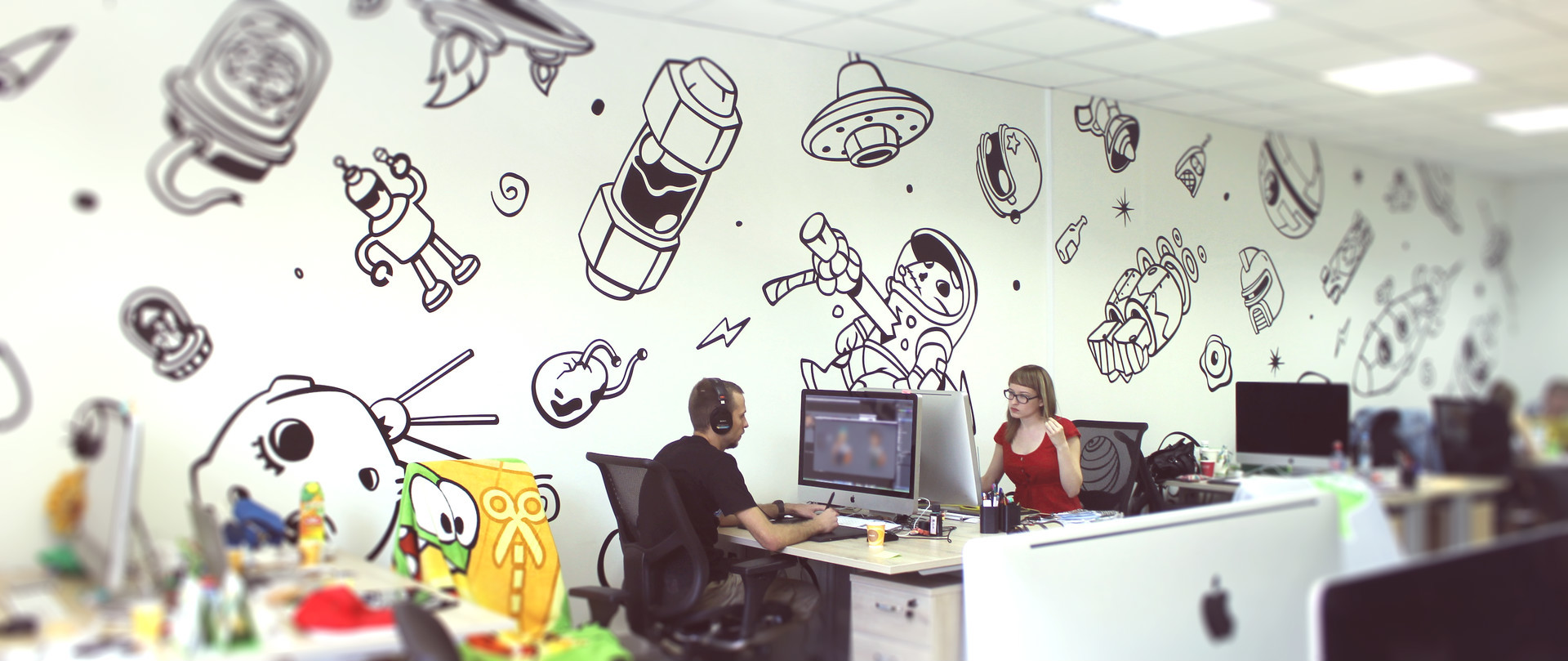 HR-бренд: айтишника мало найти - его нужно удержать