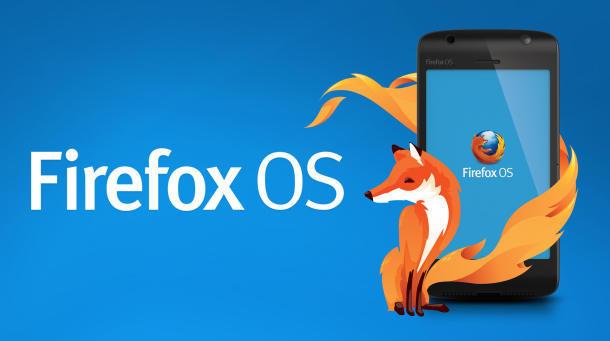 Почему Mozilla прекращает разработку смартфонов на Firefox OS