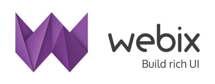 Webix logo