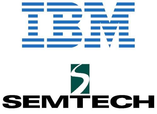 IBM и Semtech представили новую сетевую технологию LoRaWAN для М2М-коммуник ...