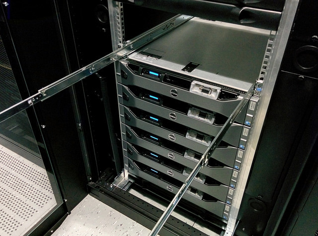 Модульные дата-центры: ЦОД IaaS-провайдера «ИТ-ГРАД»