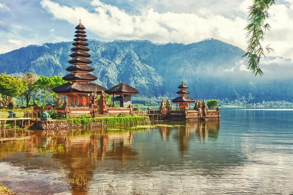 Как запустить стартап на острове Бали