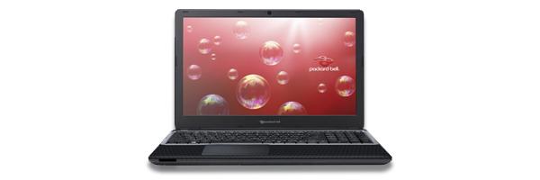Новое поступление ноутбуков Packard Bell