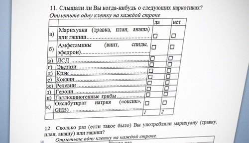 Протокол опроса потерпевшего, свидетеля по делу об ... | 289x500