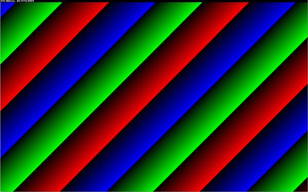 Вся правда о битых пикселях