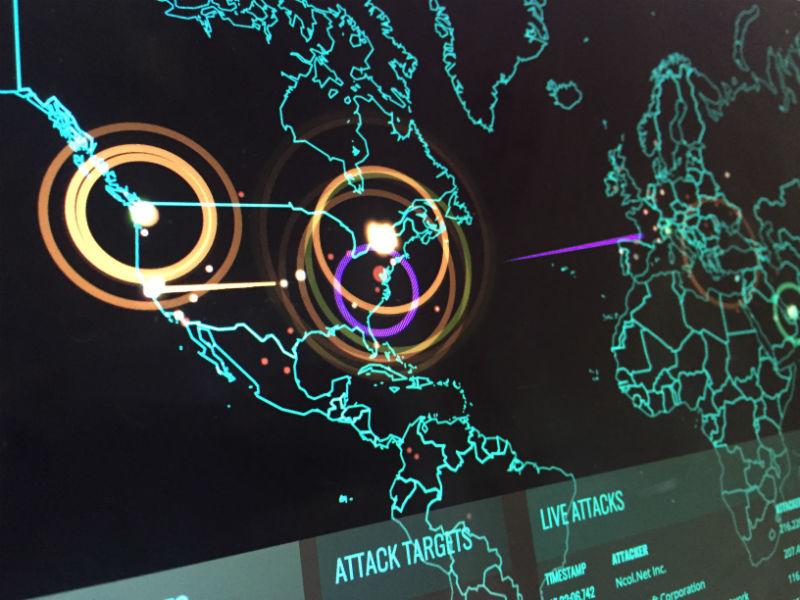 Неизвестная кибергруппировка атаковала 140 компаний в 40 странах с помощью легитимного софта