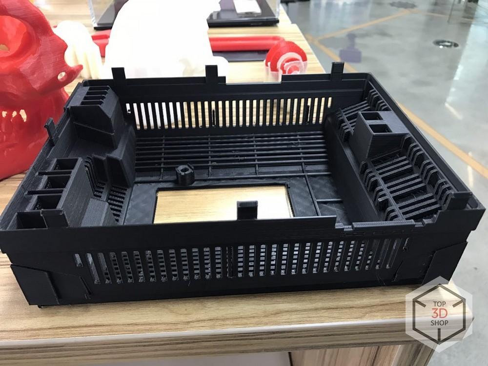 Китай в 3D — здесь делают 3D-принтеры | SavePearlHarbor