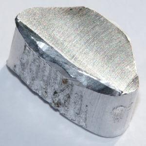 Алюминий. 3D-печать металла